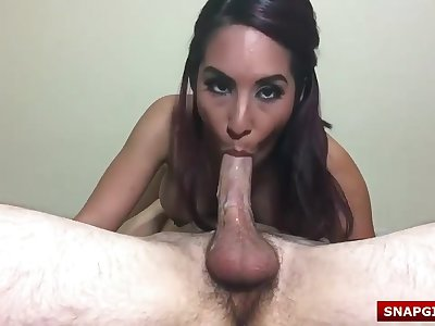 CUMSHOTS COMPILATION - MASSIVE CUM LOADS ON HER FACE