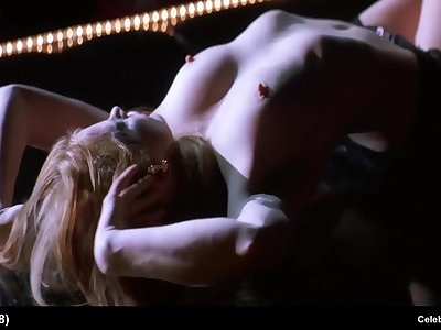 Jessica Chastain Nude Rough And Lesbian Sex Scenes