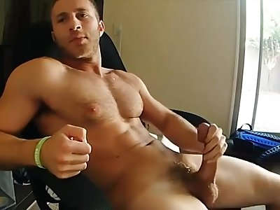 Gay Squirt Cumshot Compilation